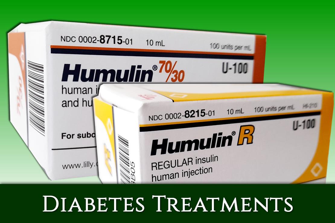 Insulin for Diabetics