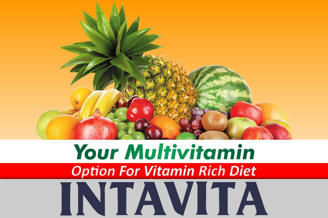 Intavita Multivitamins